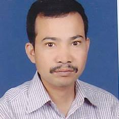 Krishna Sarwahari