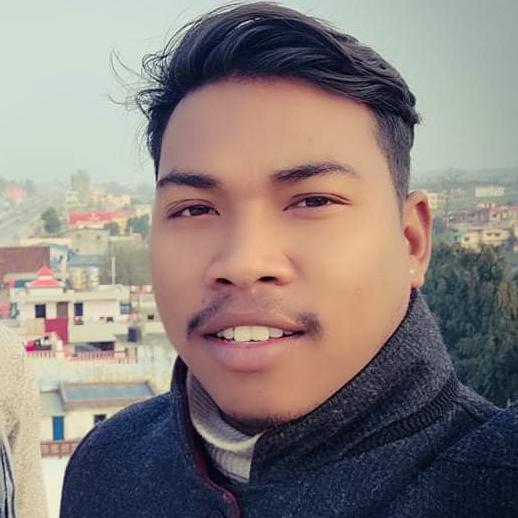 Suyog Chaudhary