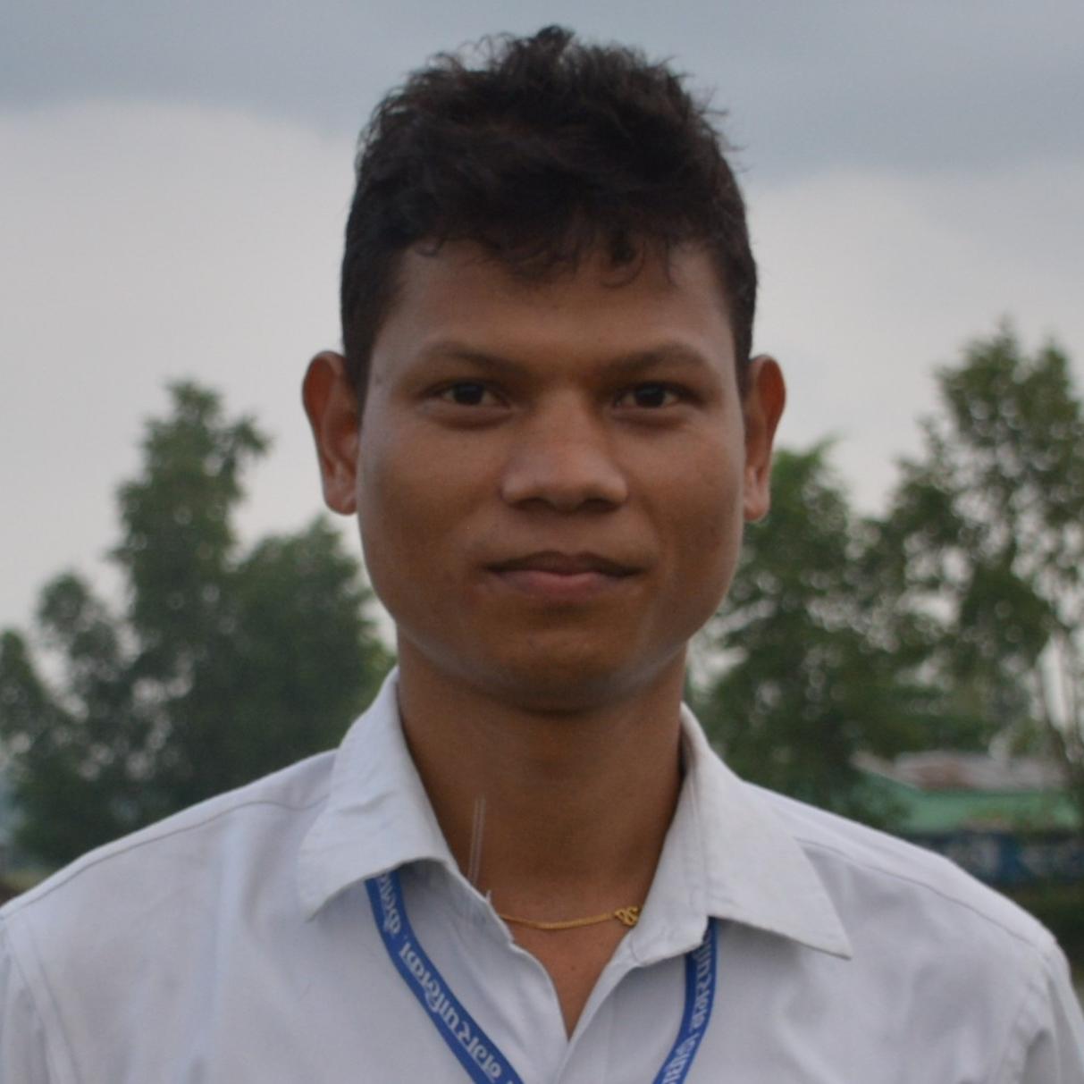 Ram Prasad Chaudhary