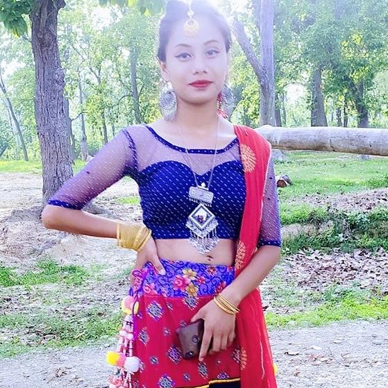 Kanchan Chaudhary